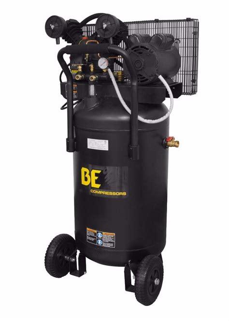 be pressure 30 gallon vertical air compressor ac3030b ebay