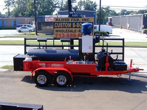 bbq pits by klose houston tx