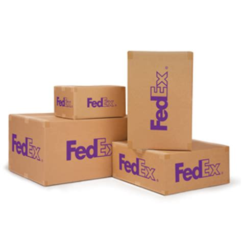 packing services boxes and supplies pack ship fedex