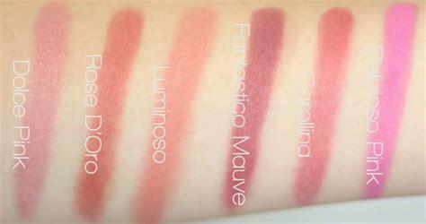 Milani Baked Blush Coralina milani baked blush luminoso reviews photos ingredients