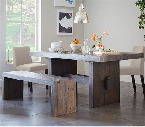 Emerson Table West Elm by 1000 Ideas About West Elm Dining Table On