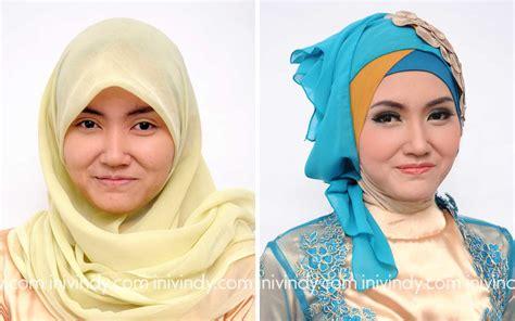 tutorial alis untuk muka bulat jilbab wisuda untuk wajah bulat kumpulan hijab dan
