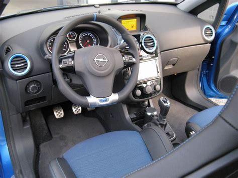 opel corsa opc interior opel corsa and interiors on pinterest