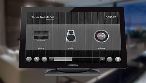Home Design Center Miami Crestron Crestron Dealer Installer Miami New York
