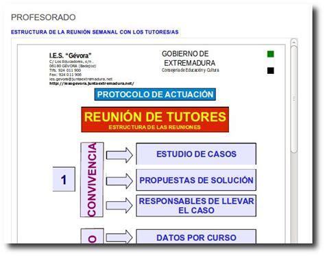 documentos de tutoria de secundaria documentos de tutoria de secundaria