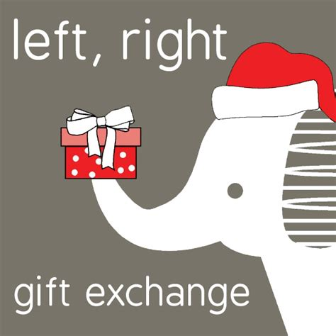 left right gift exchange youth downloadsyouth downloads