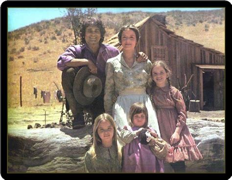 House On The Prairie Tv Show Cast by House On The Prairie Cast Refrigerator Magnet Ebay
