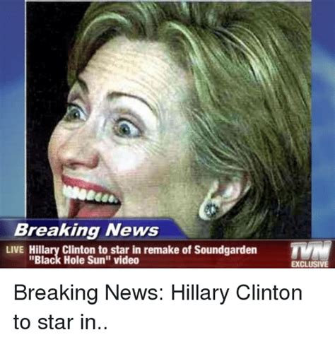 hillary clinton pictures videos breaking news breaking news live hillary clinton to star in remake of