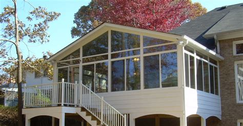 solarium sunroom four seasons sunrooms dc enclosures