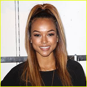 karrueche hair color karrueche tran hair color in 2016 amazing photo
