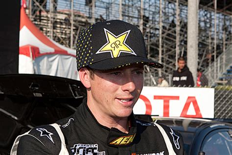 Toyota Announces The Field For The 2008 Proceleb Race by Formula Drift 2 Time Chion Foust To Compete In