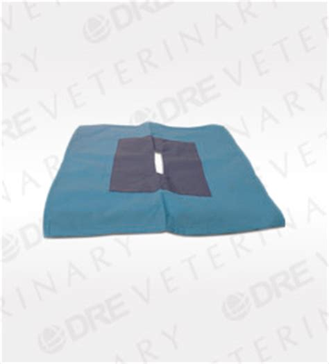 veterinary surgical drapes cloth fenestrated drapes