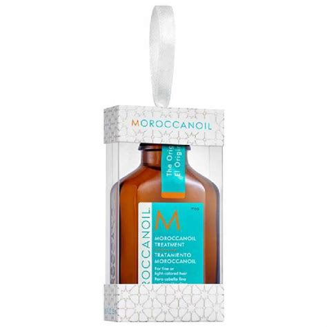 light oils for hair moroccanoil 174 light treatment hair 25 ml limited