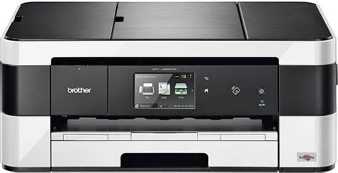 Printer A3 Merk bol mfc j4620dw all in one a3 printer