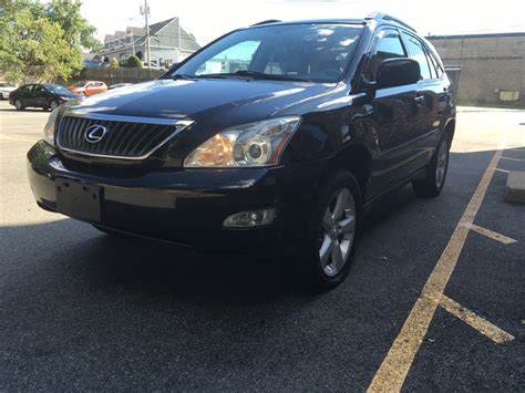 Lexus Rx350 For Sale By Owner by 2008 Lexus Rx 350 For Sale By Owner In Peabody Ma 01961