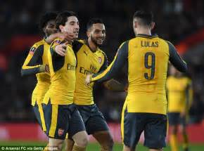arsenal remembers arsenal news lauren says hector bellerin will be the best