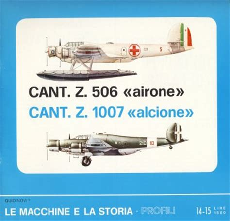 aviation book series le macchine e la storia: profili
