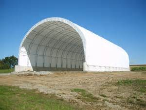 Awnings For Commercial Buildings Longshot Tarps Hoop Covers
