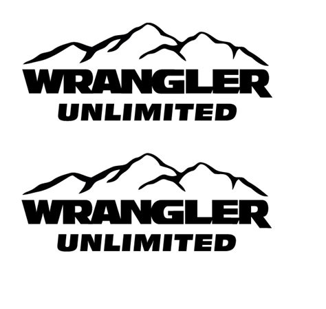 jeep wrangler logo decal jeep decal stickers archives page 3 of 9 custom