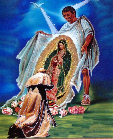 imagenes de la virgen maria con juan diego 174 blog cat 243 lico gotitas espirituales 174 san juan diego