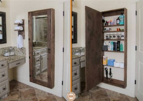 bathroom organization diy 13 creative bathroom organization and diy solutions 7