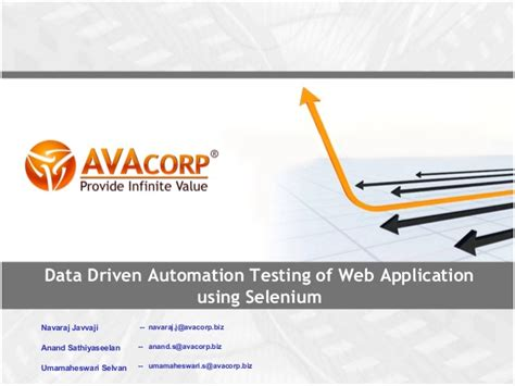 selenium framework design in data driven testing build data driven test frameworks using selenium webdriver appiumdriver java and testng books data driven automation testing of web applications using
