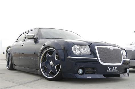 Chrysler 300 Side Skirt by Expired Wtt Vip Edition Side Skirts Chrysler
