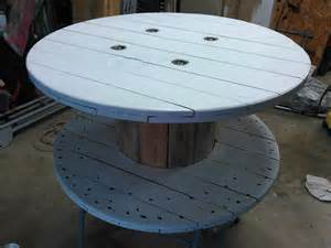table basse touret sebricole