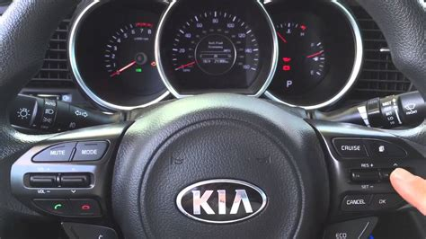 kia tpms light how to reset change reminder on 2014 kia optima