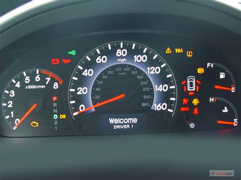 honda odyssey dashboard lights factory alarm keyless entry all you need to know