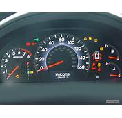 Image 2005 Honda Odyssey TOURING AT Instrument Cluster