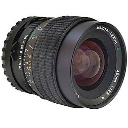 used mamiya 645 1000s, 45mm f/2.8, winder, prism, 3 120