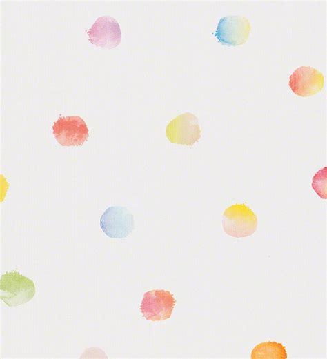 imagenes infantiles fondos papel pintado lunares infantiles de colores fondo blanco