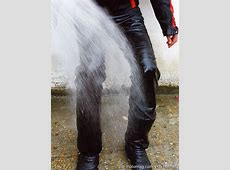 Conso - Pantalons moto : jeans cuir pour durs à ... L Actualite