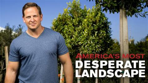 diy desperate landscape sweepstakes america s most desperate landscape diy