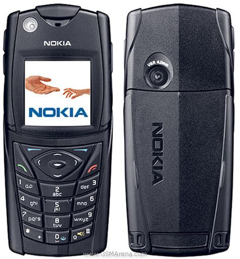 nokia 5140i pictures, official photos