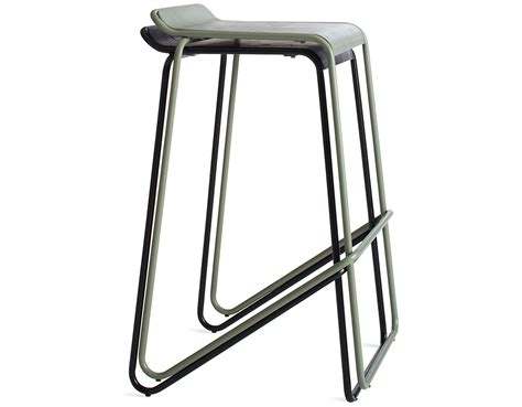 Blu Dot Ready Stacking Stool   hivemodern.com
