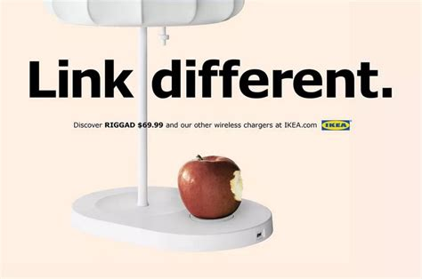 new year apple ad ikea launches new apple inspired ad caign for qi