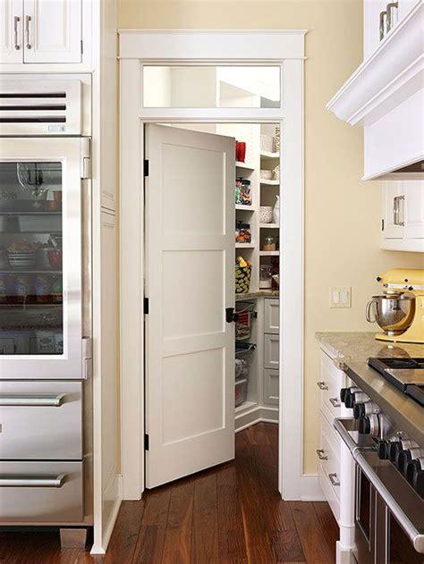 Transoms Above Interior Doors 10 Ways To Dress Up Pantry Doors Shaker Style Door With Window And The Doors