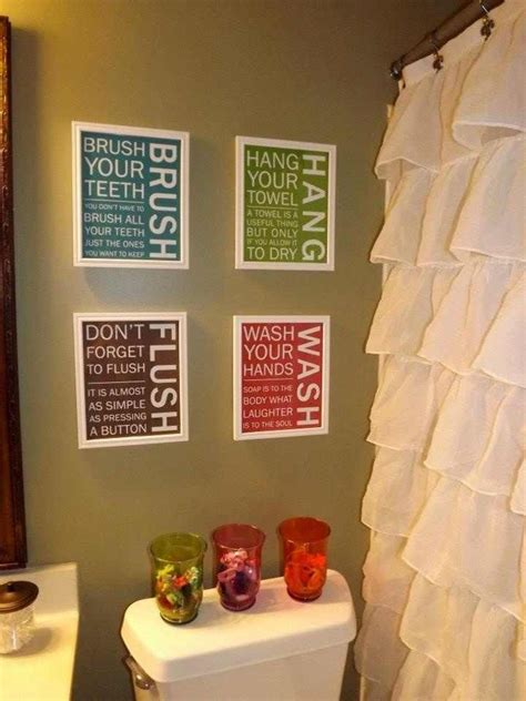 kids bathroom ideas pinterest so cute for kids bathroom homes home decor pinterest