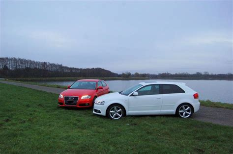 Audi S Line Difference by Diff 233 Rence Entre A3 S Line Et A3 Ambition Avec Finition S