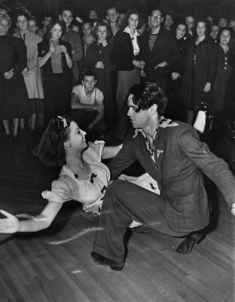 vintage dance party vintage swing dance photo life goes to a party