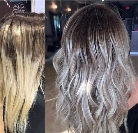 what hair color is easy on wrinkles 17 best images about silver platinum hair color on
