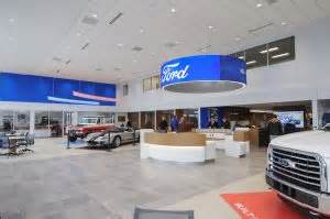 Lafontaine Ford Lafontaine Ford Of Birch Run Is Open For Business