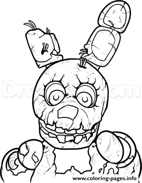 3 Nights At Freddys Five Five Nights At Freddys Fnaf