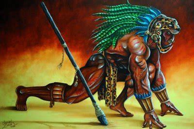 imagenes guerreros mayas fantasy kingdom guerreros epicos quot guerrero jaguar