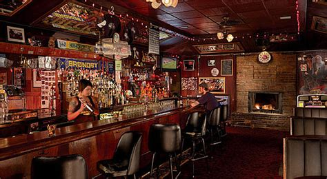 Top Dive Bars by The Blackout Diaries