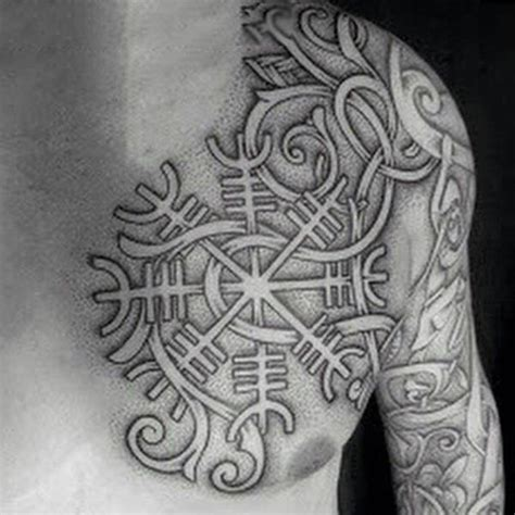 norwegian tattoo designs 100 norse tattoos for designs
