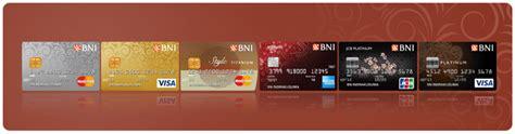 syarat dan ketentuan membuat kartu kredit bni syarat dan ketentuan bni