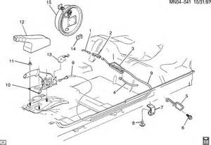 Brake Line Diagram For 2000 Pontiac Grand Prix Vacuum Diagram For 2000 Pontiac Grand Am Get Free Image